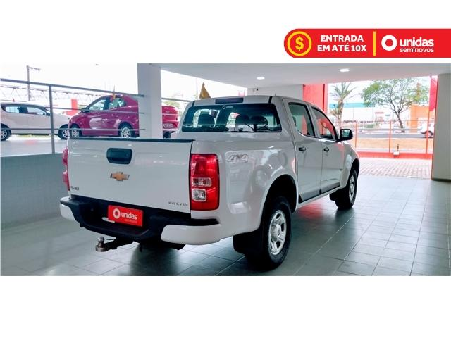 Chevrolet S10 2.8 ls 4x4 cd 16v turbo diesel 4p manual - Foto 5