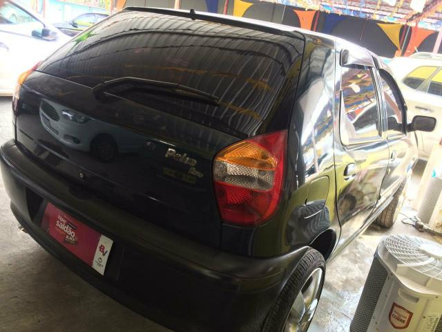 Fiat palio novissima ent 1mil +48x 265 fixas no cdc - Foto 2
