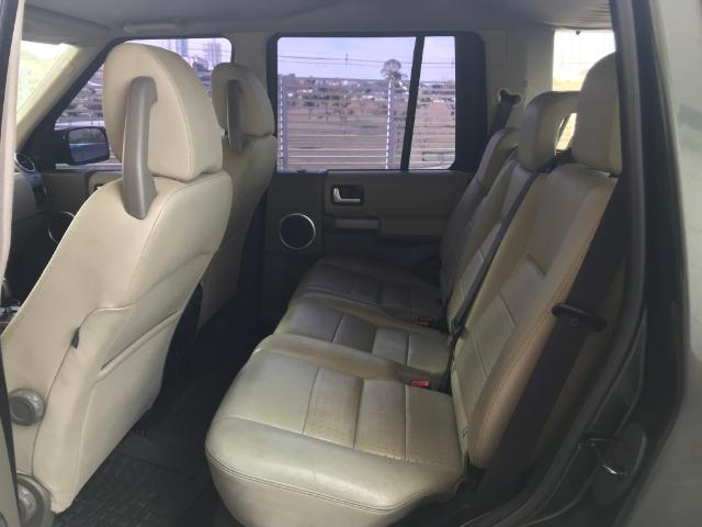 Discovery land rover turbo diesel 2008 - Foto 3