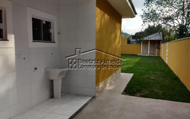 Casa de 3 quartos, sendo 1 suíte, no Jardim Atlântico - Itaipuaçu - Foto 6