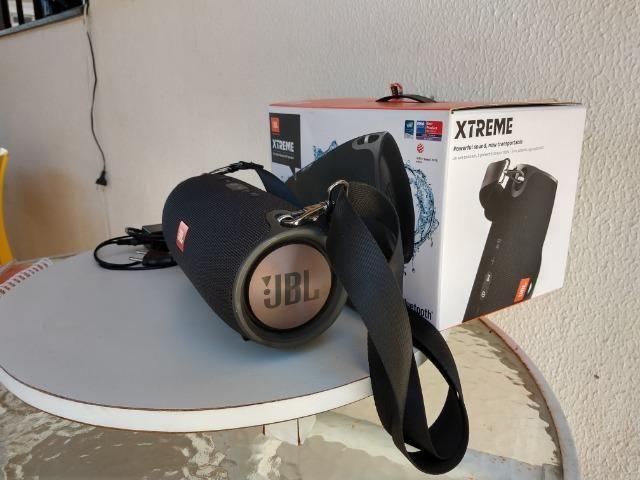 Caixa de Som JBL Xtreme Legítima - Foto 2