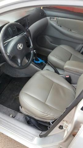Toyota Corolla XEI 2004 - Foto 2