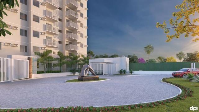 Apartamento 2 quartos na av. Dr. José Rufino \ 47m² - Foto 7