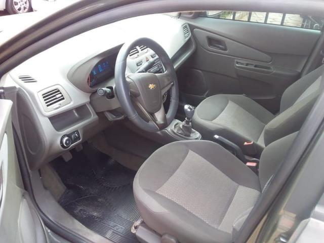 Chevrolet Chevrolet/cobalt 1.4 Lt 2013 Flex - Foto 10