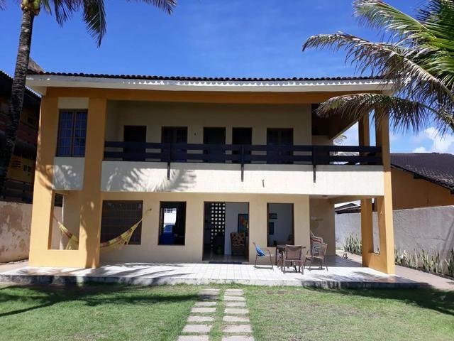 Alugo/temporada Casa de Praia em Porto de Galinhas - Foto 2