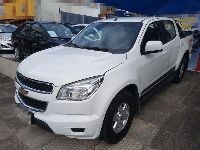 S10 2014 2.8 aut. R$ 1.021,00 mensais - Foto 2