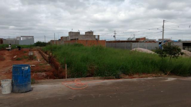 Terreno com 150m² no Residencial Souza Queiroz em Cosmópolis-SP. (TE0085) - Foto 4