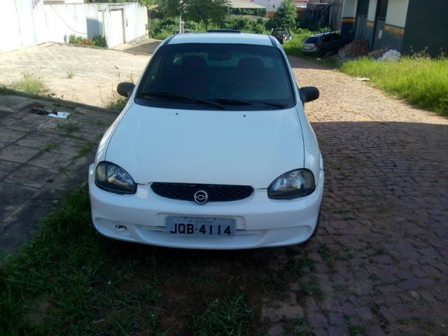 Vendo Corsa pick UP - Foto 6