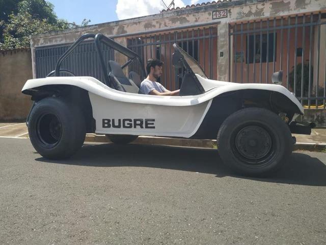 Buggy Bugre II - Foto 9
