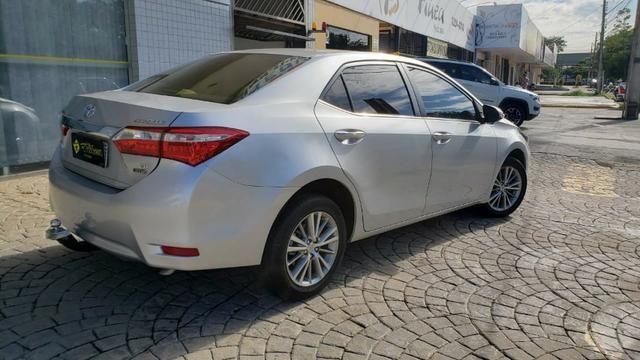 Corolla Altis 2016/2017 - 61.000km - 78.900,00 - Foto 4