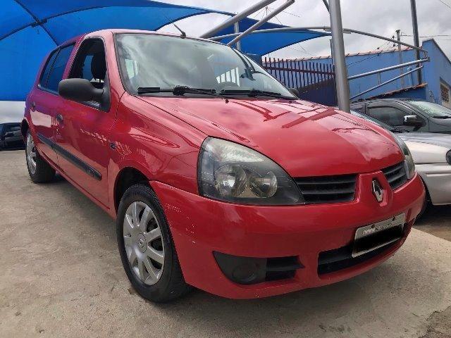Renault Clio 1.0 Hi-flex 2012 - Foto 3