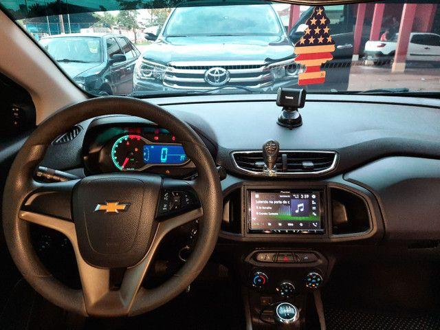 Vende-se Carro ? Onix nivo completo 1.4 LTZ - Foto 10