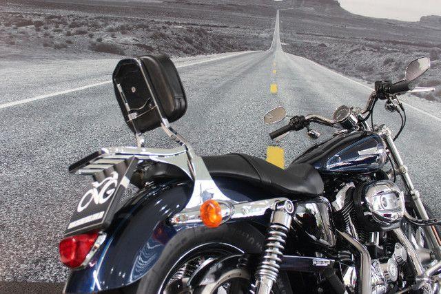 Harley davidson xl 1200 custom 2014/2014 - Foto 16