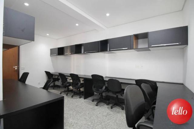 Escritório para alugar com 1 dormitórios em Brooklin, São paulo cod:212321 - Foto 3