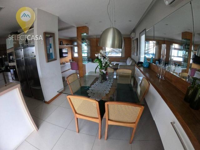 Casa 3 quartos no condomínio Aldeia de Manguinhos na Serra - Foto 3