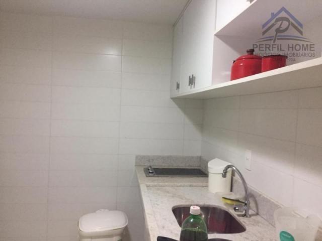 Studio para Venda em Salvador, Gamboa, 1 dormitório, 1 suíte, 1 banheiro - Foto 14