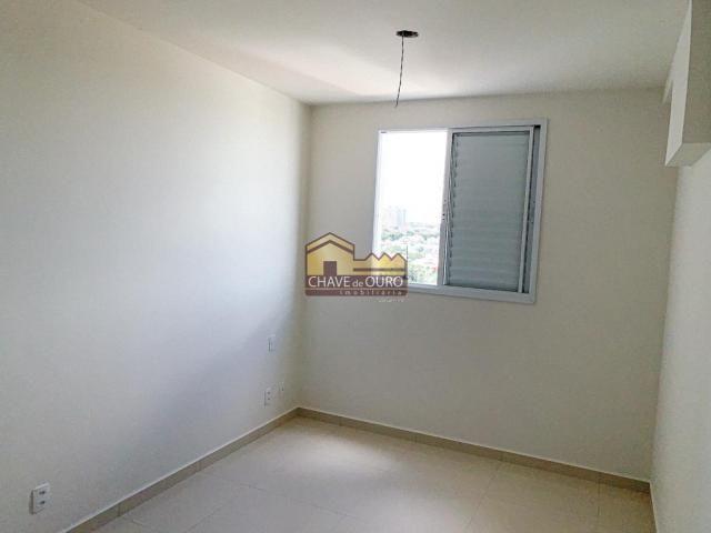 Apartamento à venda, 2 quartos, 1 vaga, Jardim do Lago - Uberaba/MG - Foto 7