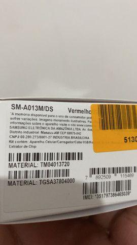 Samsung A1 novo lacrado  - Foto 3