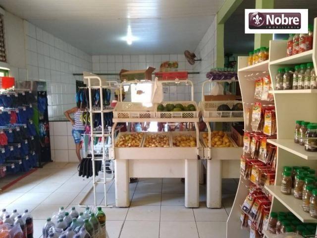 Galpão à venda, 700 m² por R$ 800.000,00 - Zona Rural - Santa Rosa do Tocantins/TO - Foto 11