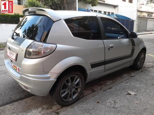 Ford Ka Sport 1.6 8V Flex 3p - Foto 4