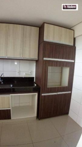 Apartamento com 3 dormitórios à venda, 90 m² por R$ 380.000,00 - Plano Diretor Sul - Palma - Foto 20