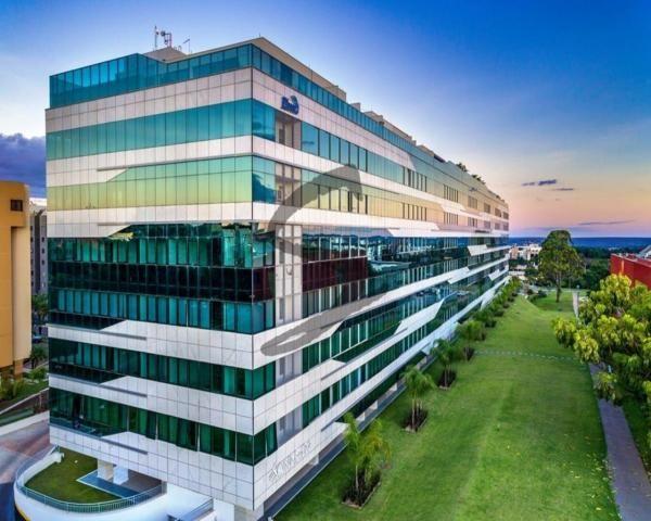 Sonnata Residencial, imóvel em alto padrão, com 164m², 4 suítes. Sudoeste - Foto 2