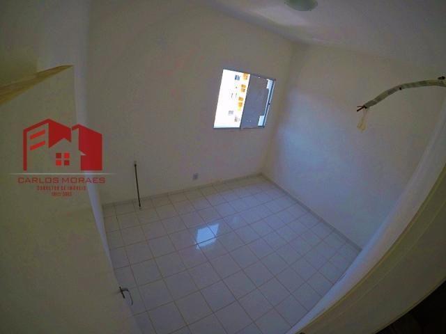 Condomínio Bela Vista. Apartamento 2 quartos à venda em-Iranduba/Manaus-AM - Foto 13