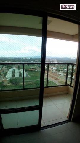 Apartamento com 3 dormitórios à venda, 90 m² por R$ 380.000,00 - Plano Diretor Sul - Palma - Foto 5