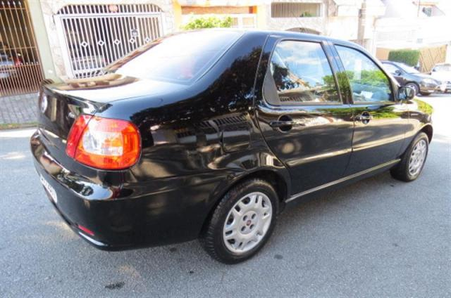FIAT SIENA 1.0 MPI FIRE 8V FLEX 4P MANUAL - Foto 3