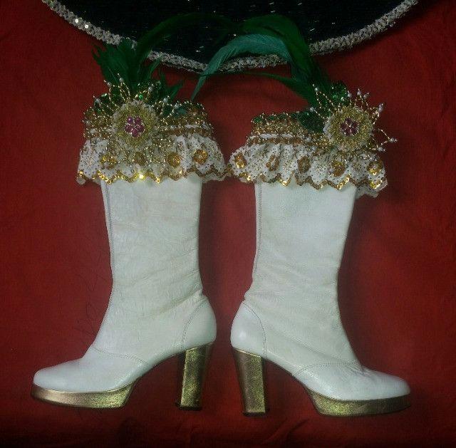 Fantasia de Carnaval de Duquesinha - Foto 5