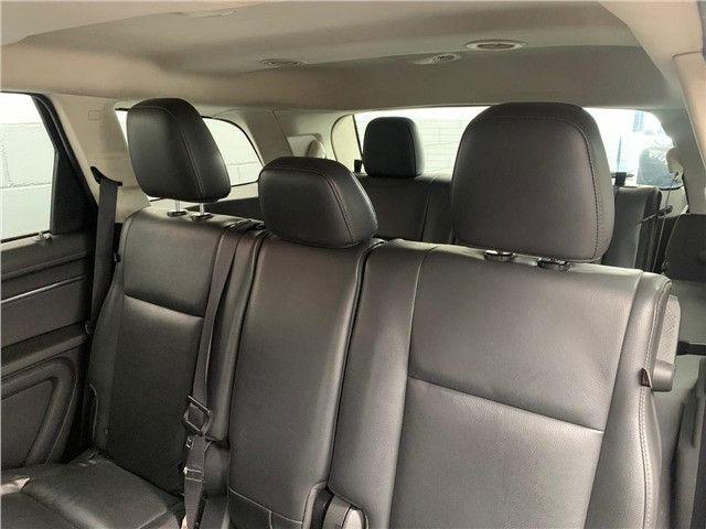 Dodge Journey 2.7 RT V6 (7lugares) Gasolina 4P Automatico 2010 - Foto 8