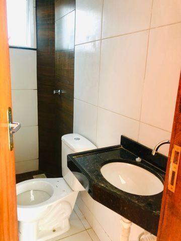 WS lindos apartamentos novos com 2 quartos 2 banheiros com entrada facilitada - Foto 10