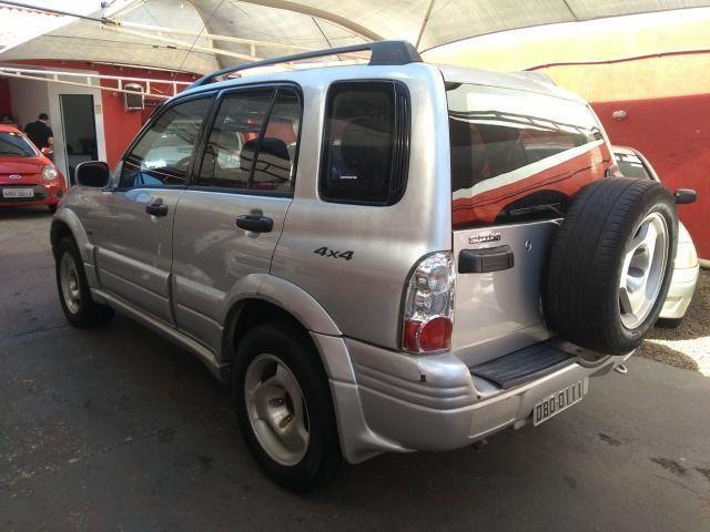 Suzuki Grand Vitara 2.0 Gasolina /GNV 2000
