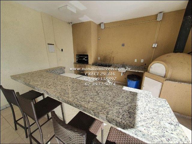 Apartamento para venda no Setor Goiânia 2, 3 suítes - Foto 17