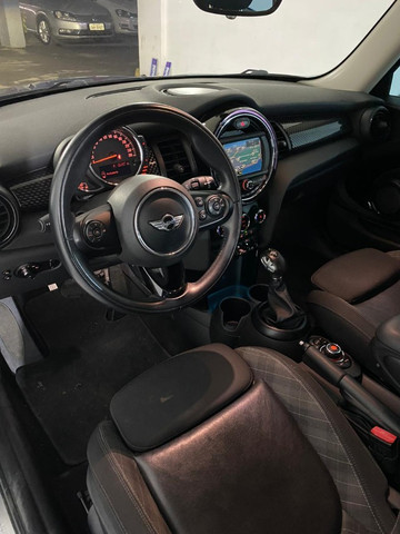 Mini Cooper S 2017 Impecável! - Foto 7