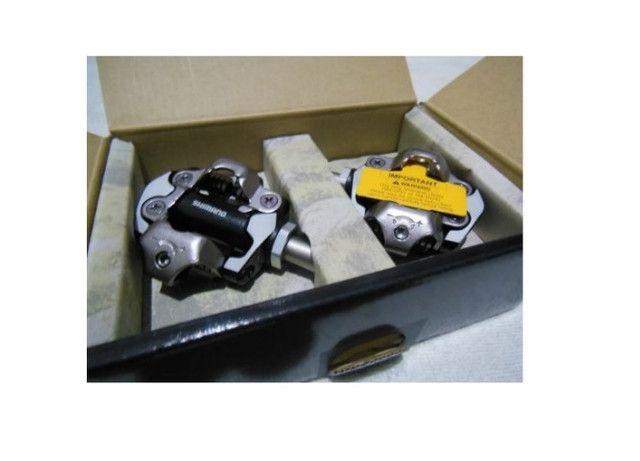 Pedal XT M8000 - Foto 3