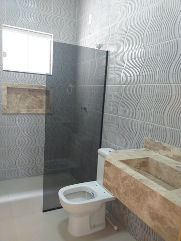 Casa 2Q setor Recanto do Bosque - Foto 7