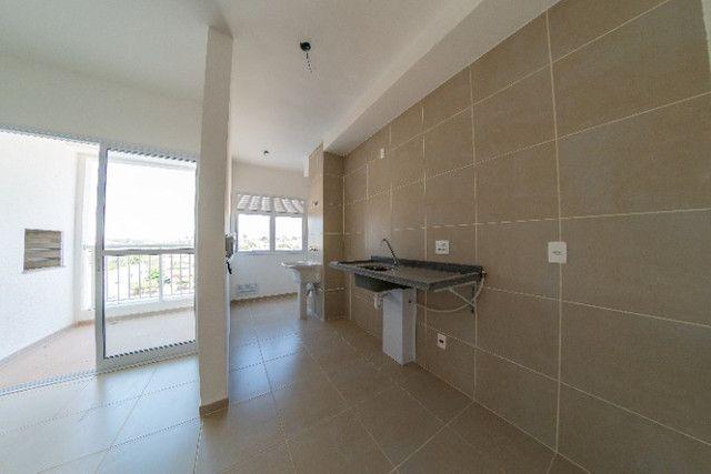 Apartamentos com 2 quartos em condomínio fechado / Rondonópolis - MT - Foto 8