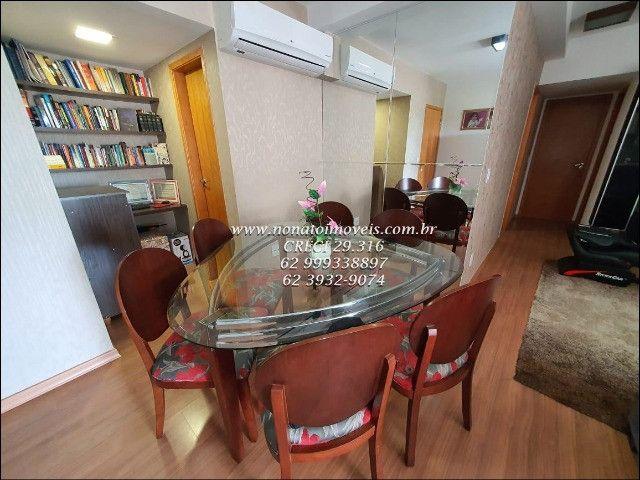 Apartamento para venda no Setor Goiânia 2, 3 suítes - Foto 15