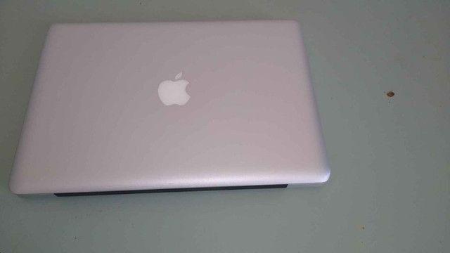 Pra retirar peça, MacBook Pro (13 polegadas, Meados de 2012) - Problema placa mãe - Foto 2