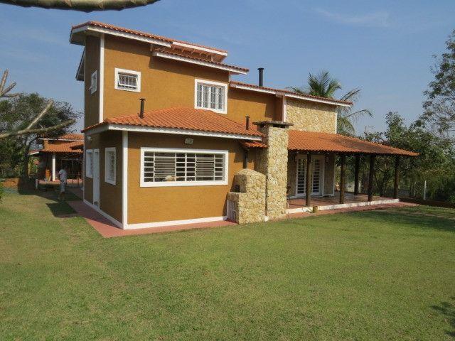 REF 3220 Chácara 2000 m², 4 dormitórios, local maravilhoso, Imobiliária Paletó - Foto 13