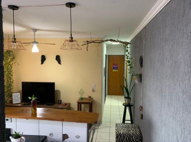 Vendo Apto ultimo andar (3º andar)  - Bairro: Jardim Tijuca  - Foto 13