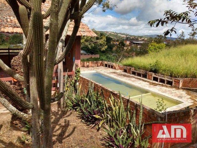 Oportunidade, Casa com 5 dormitórios à venda, 300 m² por R$ 350.000 - Gravatá/PE - Foto 5