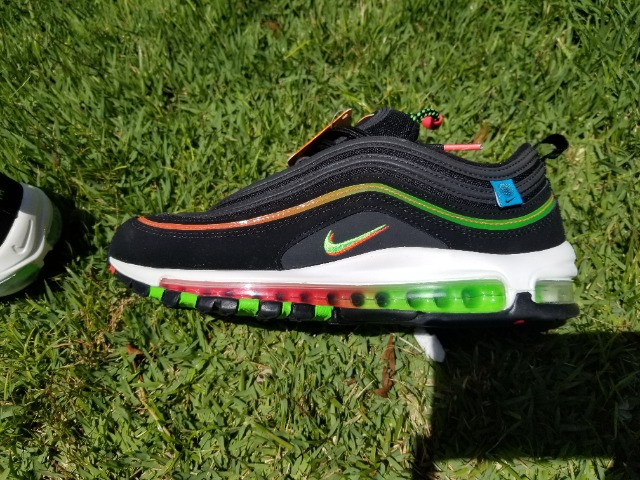 Air max 97 worldwide - Foto 3