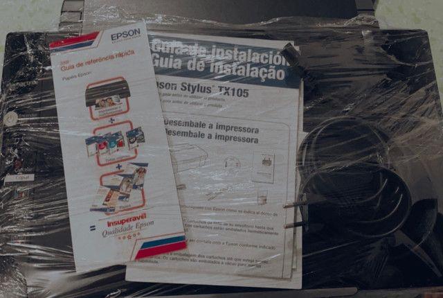 Impressora Epson - Foto 4
