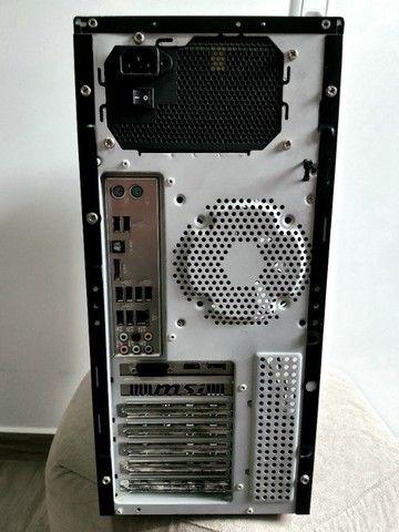 PC Gamer i5 + 8GB Memória + GeForce Gtx 1050 + 240GB ssd + 500GB Hd - Foto 6