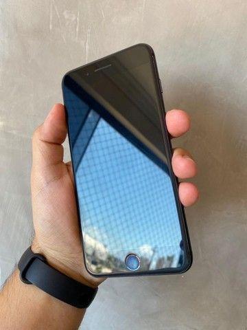 iphone 8plus 256GB preto