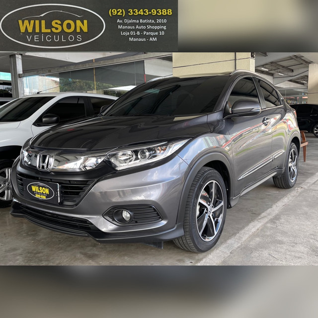 Honda HR-V EX.