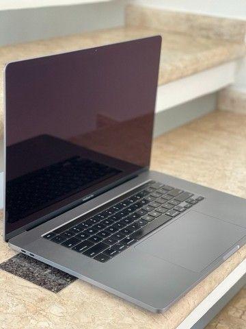"Macbook Pro 16"" i9 16GB 1TB AppleCare+ ate 02/2023 - Foto 3"