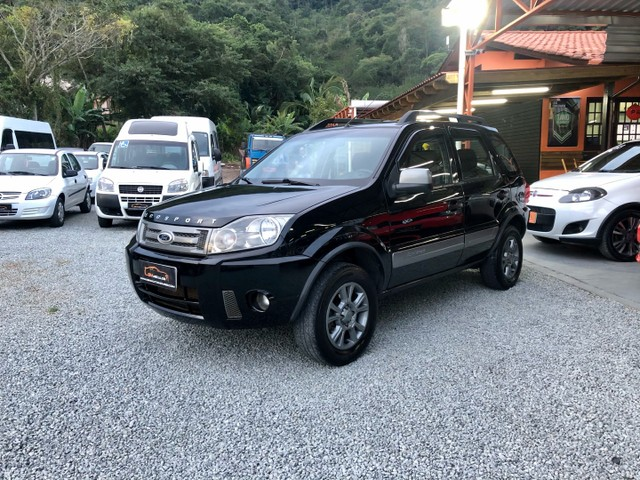 Ford Ecosport Freestyle 1.6 - COMPLETO - Foto 3